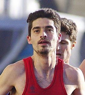 Rojas_Marathon_debut